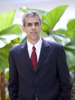 Dr Mohamed Asfraf Iqbal